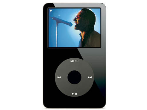 Apple iPod (30GB)