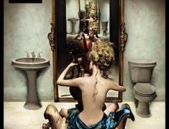 Kohler卫浴的超精彩广告欣赏