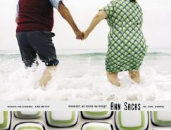 AnnSacks创意广告欣赏