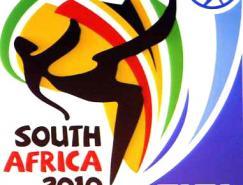 2010年南非世界杯标志揭晓