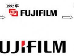 富士胶片10月启用新标识
