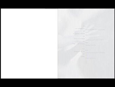 艾伦肯尼(AARONKENNY)画册设计