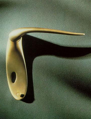 法国设计大师菲力浦·斯塔克