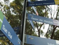 澳大利亚4design导示设计