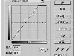 PhotoShop色彩调整之亮度的合并