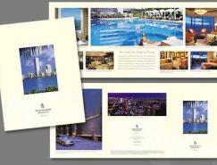 国外酒店画册设计欣赏