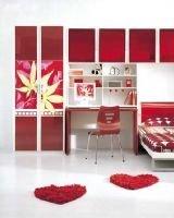 色彩斑斓的儿童房设计