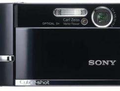 接近完美的卡片机:索尼DSC