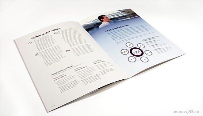 Turnstyle画册设计