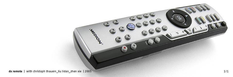 德国geisen电子产品设计欣赏(11)