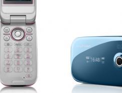 索愛(SonyEricsson)3G手機Z610欣賞