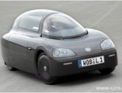 大众VolksWagenL1概念车