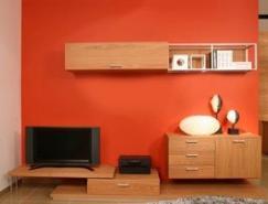如何為家居制造彩色氛圍