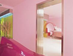 法國設計師的樣板間設計