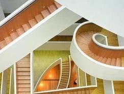 瑞典sandellsandberg室内设计