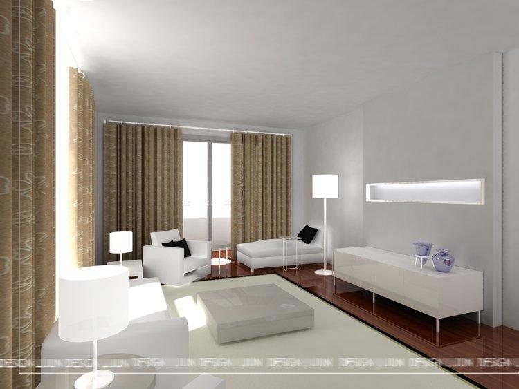 优秀室内效果图欣赏 - 设计之家