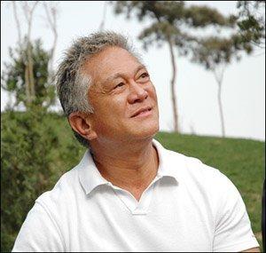 香港室内设计之父---高文安