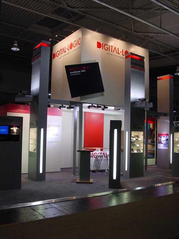 德国展览设计精品图赏(上)(7)