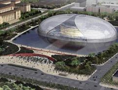 建筑的表达需求与结构,体育投注安全