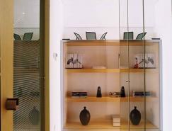 簡約風格室內設計欣賞