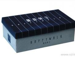一组韩国包装设计