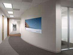 办公空间设计欣赏