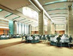 餐飲空間效果圖設計欣賞