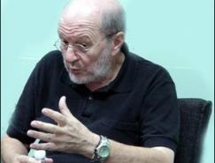 阿根廷漫画家莫迪洛