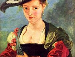佛兰德斯巴洛克画家鲁本斯(Rubens)