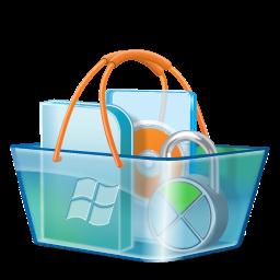 MicrosoftVistaRTM图标欣赏