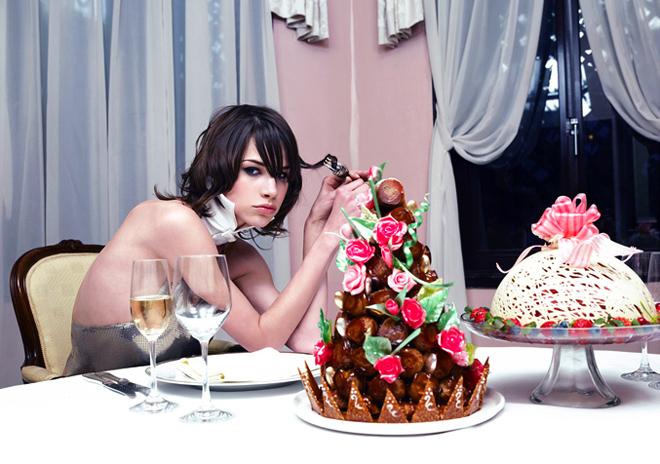 日本mazo广告摄影作品欣赏图片