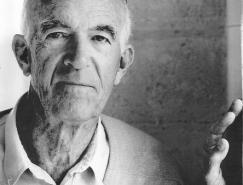 2003年普利兹克建筑奖获奖者:约翰·伍重