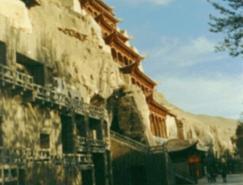 中国佛教三大石窟:敦煌石窟