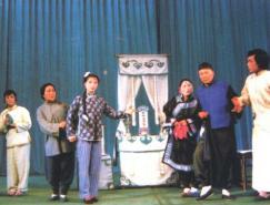 中国戏曲剧种:评剧
