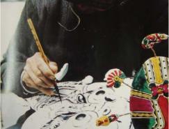 中国民间艺术:泥塑