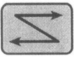 小册子折页方法