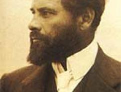 奥地利伟大画家克里姆特(GustavKlimt)