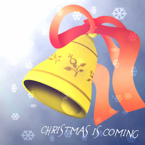 PSv语文圣诞节小语文课件四下课件铃铛第六ppt单元ppt图片