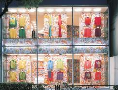 日本BRAIN專賣店室內空間設計(三)