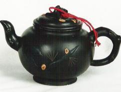 中国民间艺术:紫砂壶