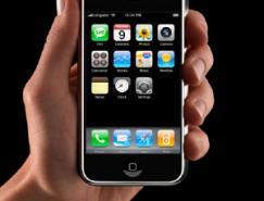 苹果发布iPhone手机