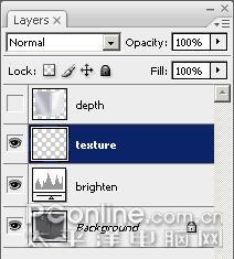 PhotoshopCS3精彩体验之十:轻松制作包装贴图