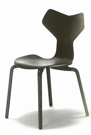 丹麦工业设计大师雅各布森arne