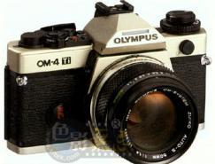 单镜头反光照相机(SLR)原理