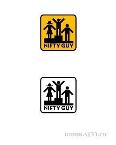 HOKU标志设计欣赏