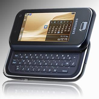 三星UltraSmartF700手机