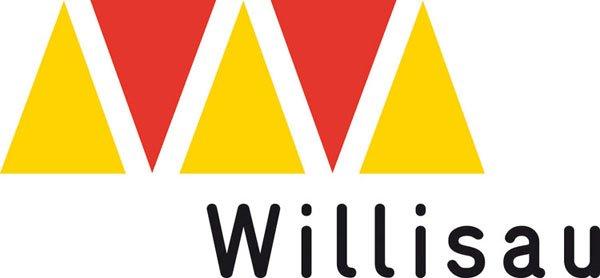 设计大师NiklausTroxler标志设计欣赏