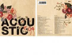 国外唱片封套设计(一)
