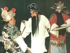 中国戏曲剧种:桂剧