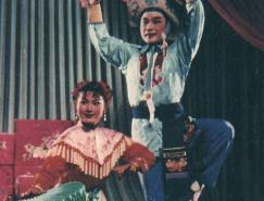 中國戲曲劇種:彩調劇